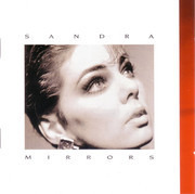CD - Sandra - Mirrors