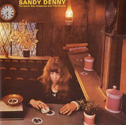 CD - Sandy Denny - The North Star Grassman And The Ravens