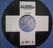12'' - Sandy De Sutter vs. Housetrap - Overdrive