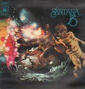 LP - Santana - 3 - Gatefold