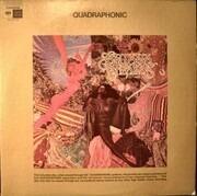 LP - Santana - Abraxas - SQ