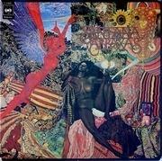 LP - Santana - Abraxas - Gatefold Sleeve