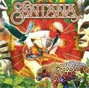 CD - Santana - Best Of