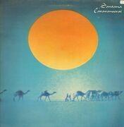 LP - Santana - Caravanserai - First Sunburst Label