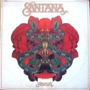LP - Santana - Festival