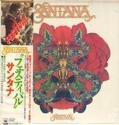 LP - Santana - Festival - without OBI