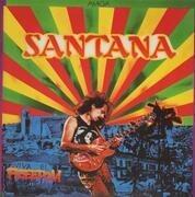 LP - Santana - Freedom
