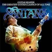 Double CD - Santana - Guitar Heaven