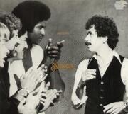 LP - Santana - In Concert
