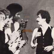 LP - Santana - Inner Secrets - ON 180GR VINYL
