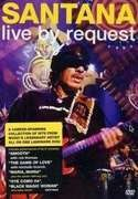 DVD - Santana - Live By Request