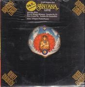 LP-Box - Santana - Lotus - Still Sealed