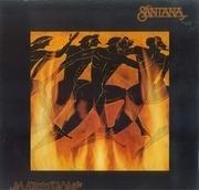 LP - Santana - Marathon