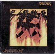 CD - Santana - Marathon