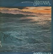 Double LP - Santana - Moonflower - Gatefold Sleeve