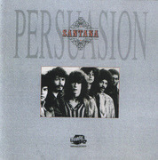 LP - Santana - Persuasion