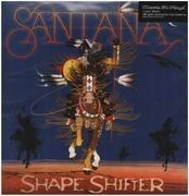 LP - Santana - Shape Shifter - 180g