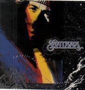 LP - Santana - Spirits Dancing In The Flesh
