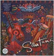 Double LP - Santana - Supernatural - Ltd Edition, 180 Gram