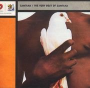 CD - Santana - The Very Best Of - Slipcase