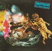 LP - Santana - The Third Album
