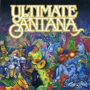 CD - Santana - Ultimate Santana