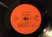 LP - Santana - Abraxas - Gatefold