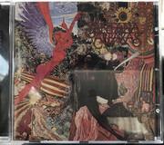 CD - Santana - Abraxas