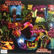 LP - Santana - Beyond Appearances