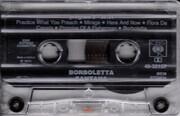 MC - Santana - Borboletta
