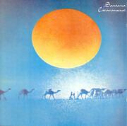 CD - Santana - Caravanserai