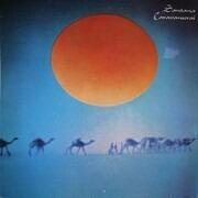 LP - Santana - Caravanserai
