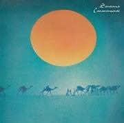 LP & MP3 - Santana - Caravanserai