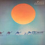 LP - Santana - Caravanserai - Gatefold