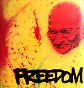 CD - Santana - Freedom