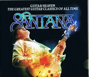 CD - Santana - Guitar Heaven: The Greatest Guitar Classics Of All Time - Ecopack