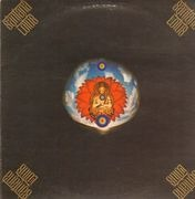 LP-Box - Santana - Lotus - BOX set +Poster