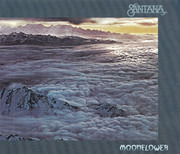 Double CD - Santana - Moonflower