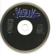 CD - Santana - Persuasion