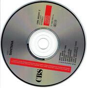 Double CD - Santana - Santana / Abraxas