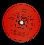 LP - Santana - 3