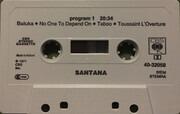 MC - Santana - Santana III