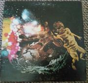 LP - Santana - Santana III - Gatefold