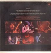 LP - Santana - Santana - still sealed