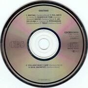 CD - Santana - Santana
