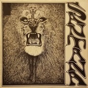 LP - Santana - Santana