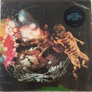 LP - Santana - Santana - Gatefold