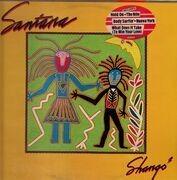 LP - Santana - Shango