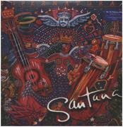 Double LP & MP3 - Santana - Supernatural - download