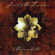 CD - Sarah McLachlan - Mirrorball